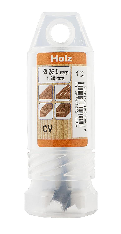 alpen 23603200100 Broca Forstner 32mm