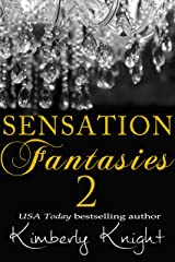 Sensation Fantasies 2 Kindle Edition