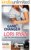 Game For Love: Game Changer (Kindle Worlds Novella) (The Triple Play Curse Novellas Book 1)