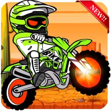 Moto Racing: NEW