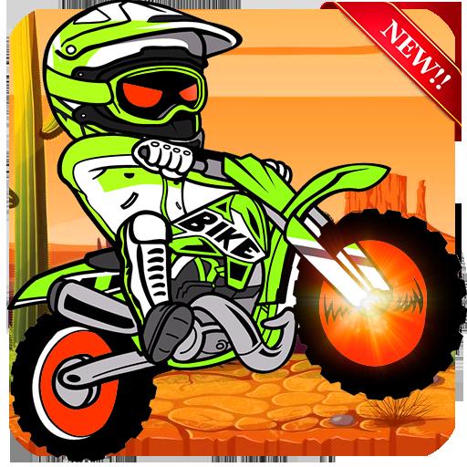 Moto Racing Game - 5