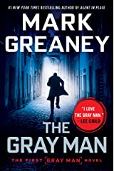 The Gray Man (A Gray Man Novel Book 1) Kindle Edition