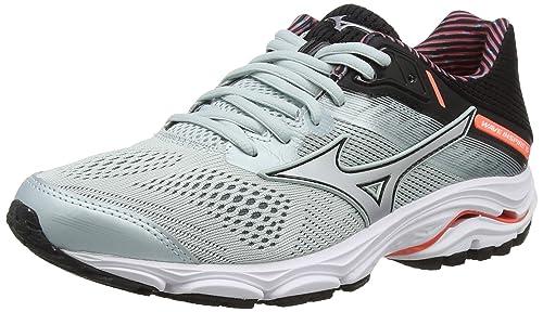 Mizuno Wave Inspire 15, Zapatillas de Running para Mujer: Amazon.es: Zapatos y complementos