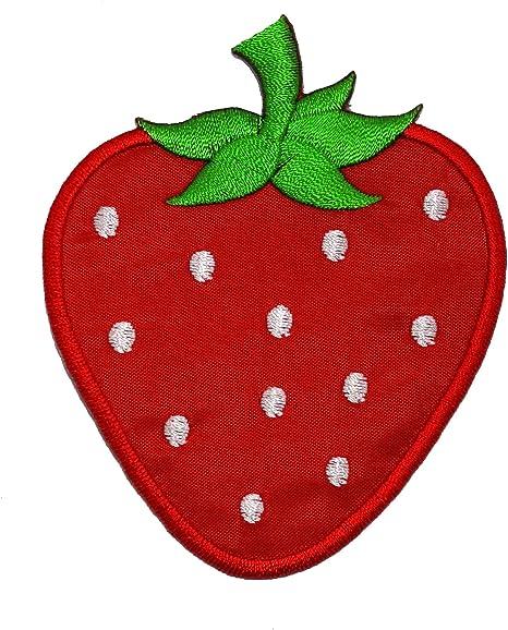 Everything strawberry iron-on patches – kerena nicole llc.