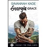 Georgia Grace: A True Springs Steamy Contemporary Romance