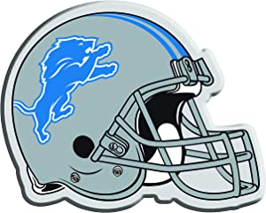 The Memory Company, NFL Detroit Lions LED Neon Light Sign | Sports Team Lamp Decor | for Office Desk, Man Cave Bar, or Bedroom Night Light