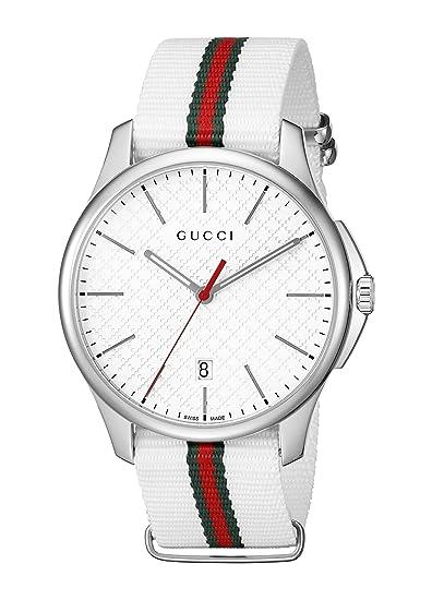 Reloj Gucci para Hombre YA126322