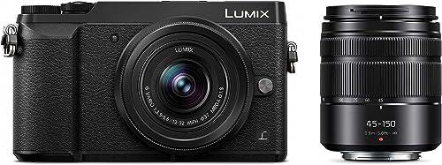 Panasonic Lumix GX80 / 85