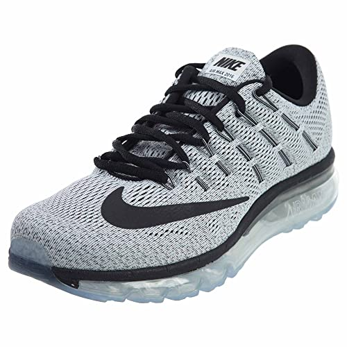 83362c36299 NIKE Air Max 2016-806771-101 Size 12  Buy Online at Low Prices in India -  Amazon.in