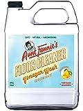 Aunt Fannie's Floor Cleaner Vinegar Wash, Sweet Mandarin, 32 Ounce