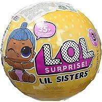 Lol Bebekler 5 Sürpriz Seri 3