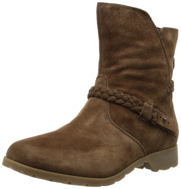 Bison Teva Women's Delavina Suede Boot
