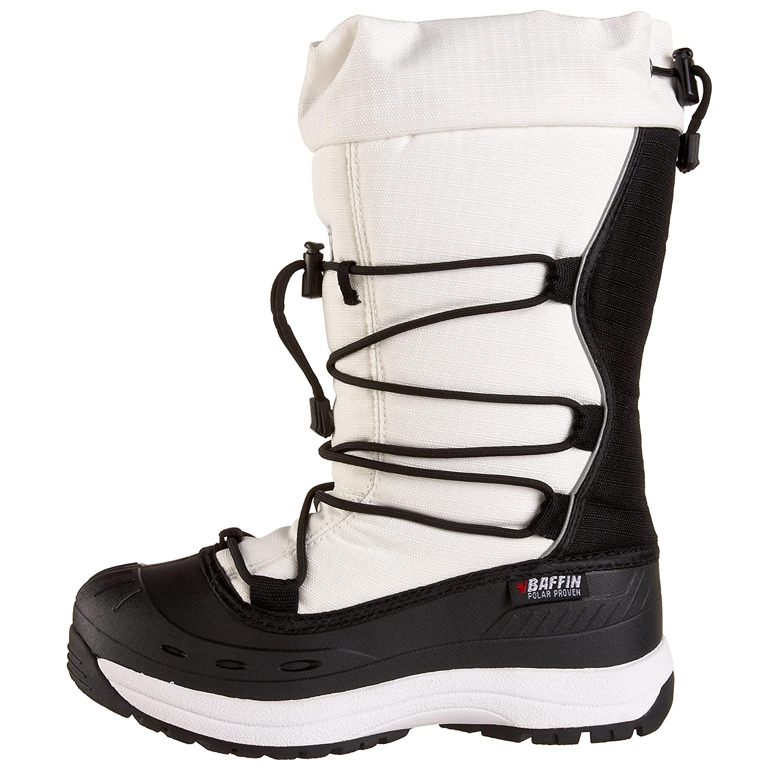 Baffin Women's Snogoose Winter Boot US|White B002D48RRY 6 B(M) US|White Boot 7f4d7e