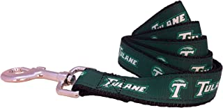 product image for All Star Dogs NCAA Tulane Green Wave Dog Leash