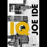 IQ (Alianza Literaria (Al) - Alianza Negra)
