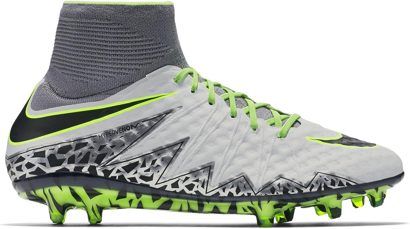 Nike Hypervenom Phantom II FG, Botas de fútbol