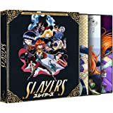 Slayers Box 1 [DVD]