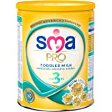 SMA PRO Toddler Milk 1 to 3 Years, 400 g