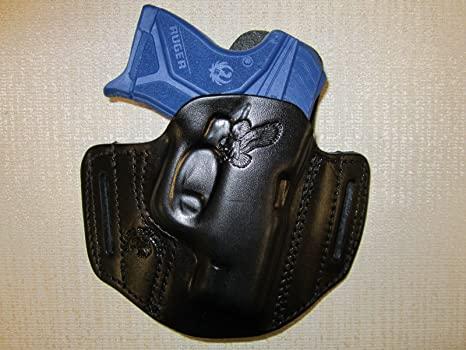 Amazon com : Braids Holsters Ruger LCP 2, Formed Leather