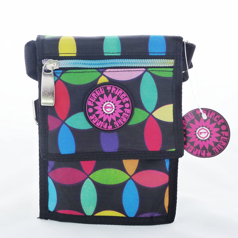 Funky Small Shoulder Purse/Bag