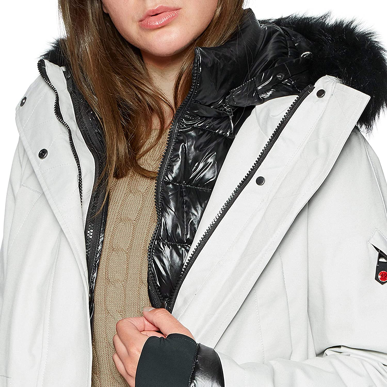 49 Winters The Long Parka Womens Jacket Antarctica