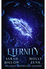 Eternity: A Dystopian Shifter Fantasy (Captivity Book 3) Kindle Edition