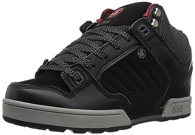 ea27fa6689a1 DVS Men s Militia Boot Snow Shoe