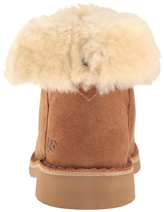 45e81295cfe UGG Women's Quincy Winter Boot