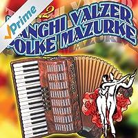Tanghi valzer polke mazurche, vol. 2