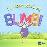 Le canzoni di Bumbi, Vol. 6