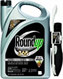 Roundup Max Control 365 Ready-to-Use Comfort Wand Sprayer, 1.33-Gallon (Weed Killer Plus Weed Preventer)