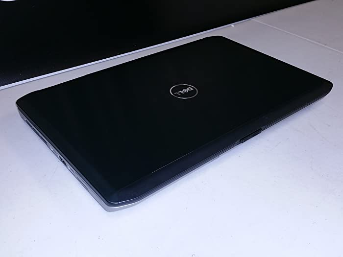 Top 10 Dell Latitude E5530 Laptop 156