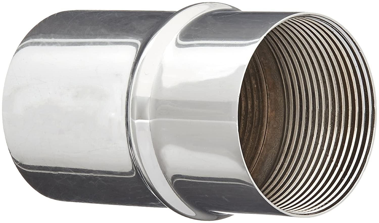Pfister 972-201A Reversible Sleeve, Polished Chrome