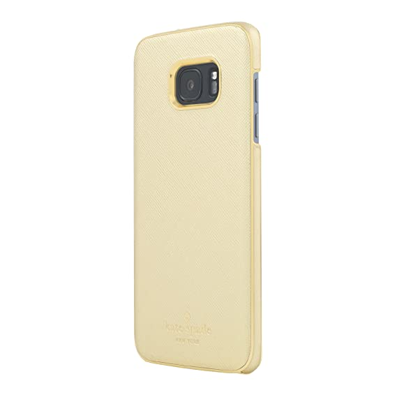 sports shoes e9904 69822 Amazon.com: kate spade new york Wrap Case for Samsung Galaxy S7 edge ...