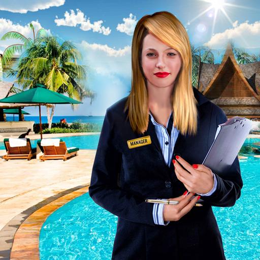 Virtual Hotel Management Job Simulator Hotel Games (Hotel Games Management)
