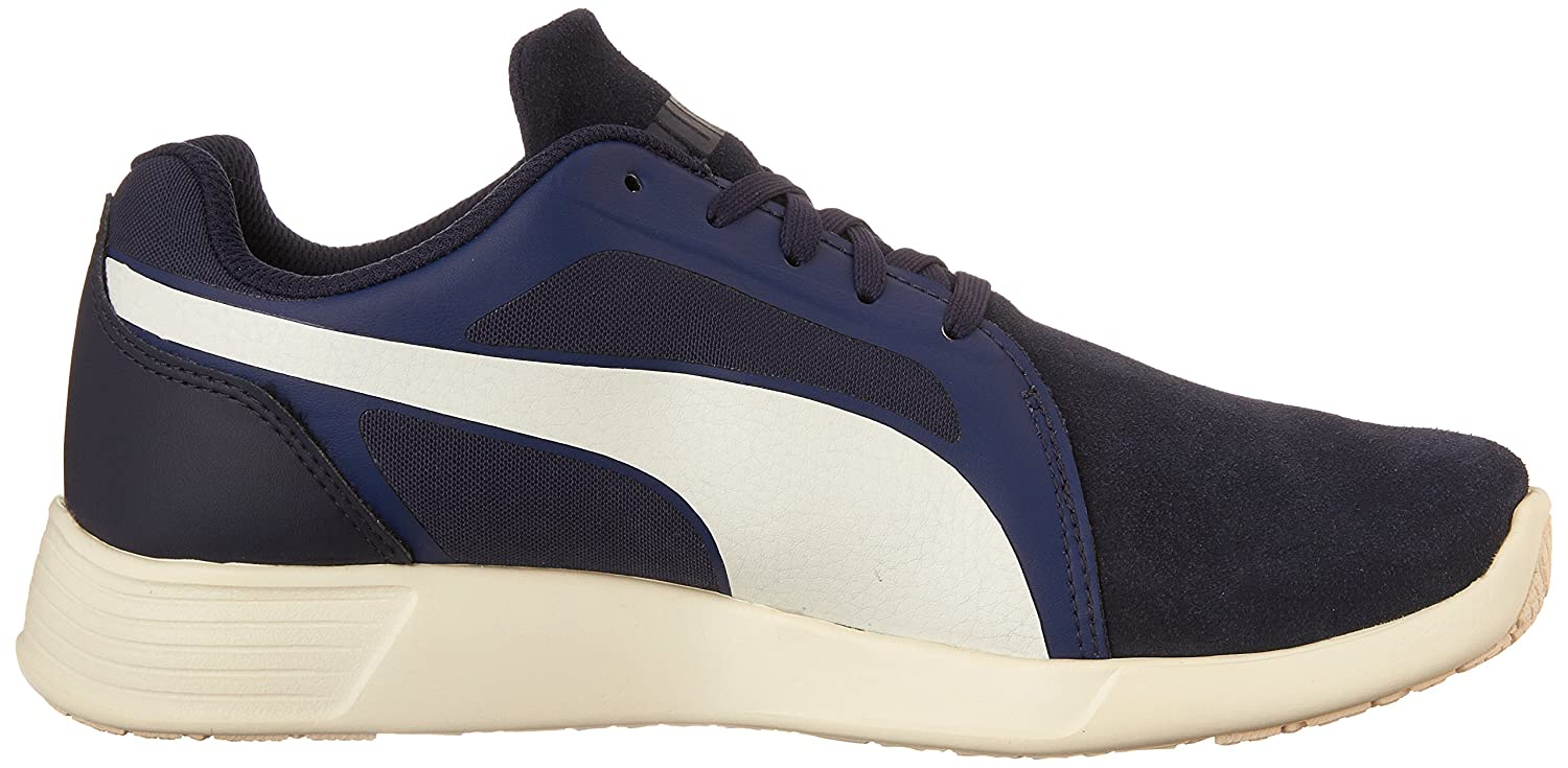 Puma Men's St Trainer Evo SD SD Evo Fashion Turnschuhe 958248