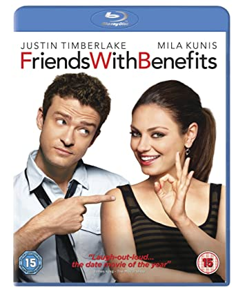 Friends with benefits for years