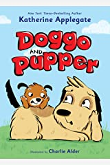 Doggo and Pupper (English Edition) eBook Kindle
