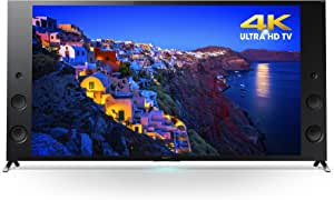 Sony XBR65X930C 65-Inch 4K Ultra HD 3D Smart LED TV (2015 Model)