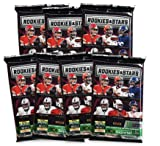 2019-20 Panini NFL Rookies & Stars Football Trading Card Blaster Box - Target Exclusive - Rookies Red Parallels