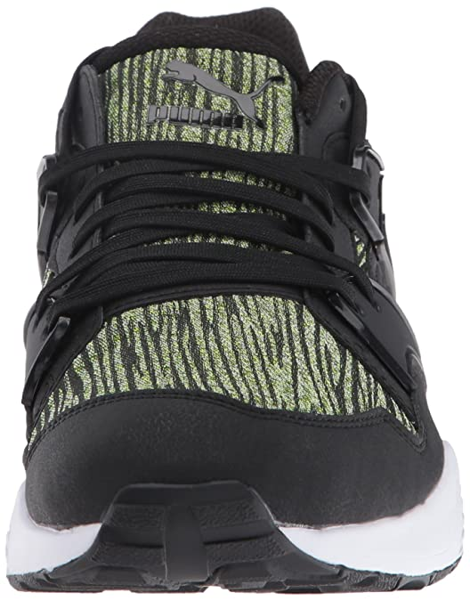 9661281976ac9 Men s Blaze Tiger Mesh Fashion Sneaker