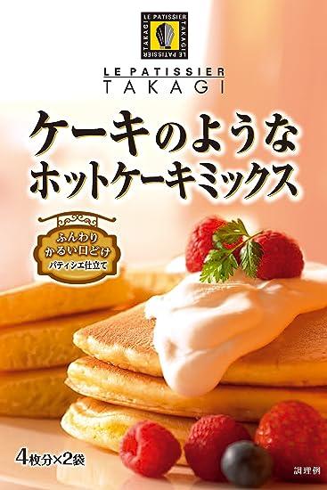 400gX6 una mezcla para pastel caliente, tales como pastel de Showa