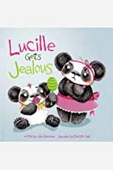 Lucille Gets Jealous (Little Boost) Kindle Edition