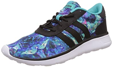 Adidas Lite Racer Shoes Womens