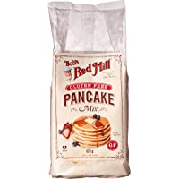 Bob's Red Mill Gluten Free Pancake Mix, 623g