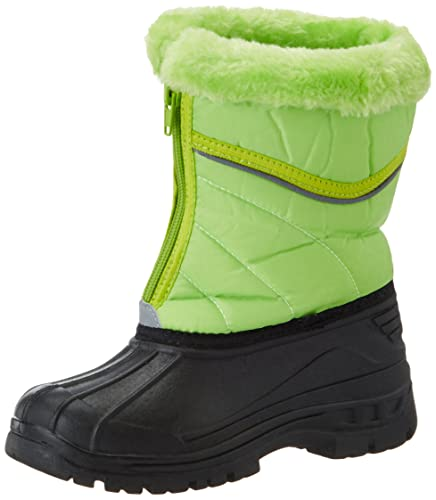 2ea96ad3a11 Playshoes Kinder Winter-Stiefel