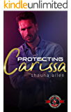Protecting Carissa (Special Forces: Operation Alpha)