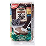 Envirokidz Organic Gluten Free Cereal, Chocolate Koala Crisp, 26 Ounce Bag (Pack of 6)