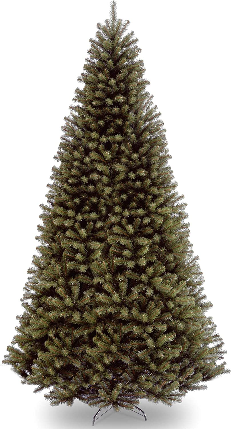 National Tree 10 Foot North Valley Spruce Tree (NRV7-500-100)