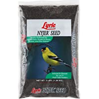 Lyric 2647448 Nyjer Seed - 3 lb.